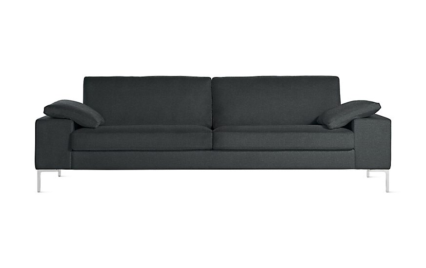 design within reach sofas thesofa. Black Bedroom Furniture Sets. Home Design Ideas
