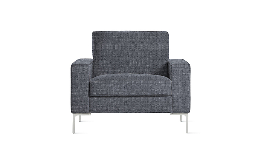 Arena Armchair