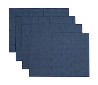 Chilewich Bamboo Placemats, Set of 4