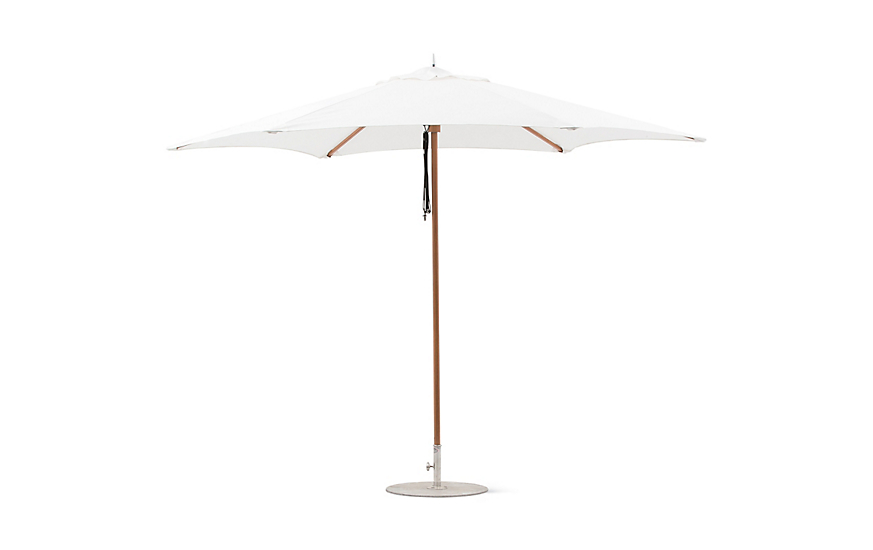 Tuuci® Ocean Master Hexagon Shade