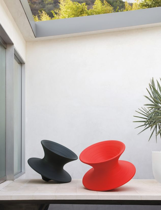 Spun Chair