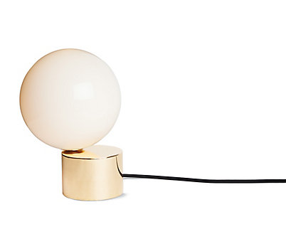 modern table lighting. Tip Of The Tongue Table Lamp Modern Lighting