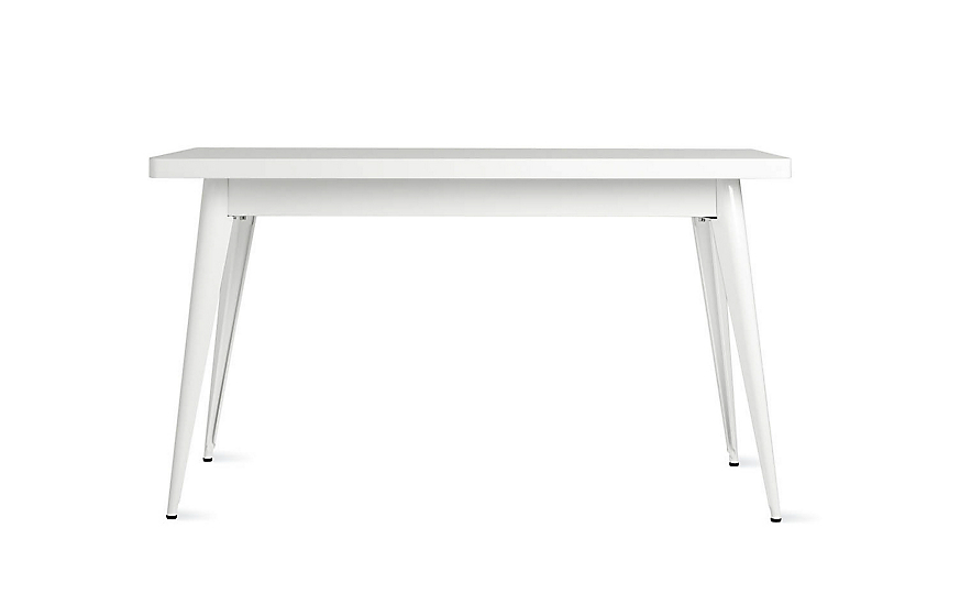 Tolix® Marais Four-Seater Dining Table