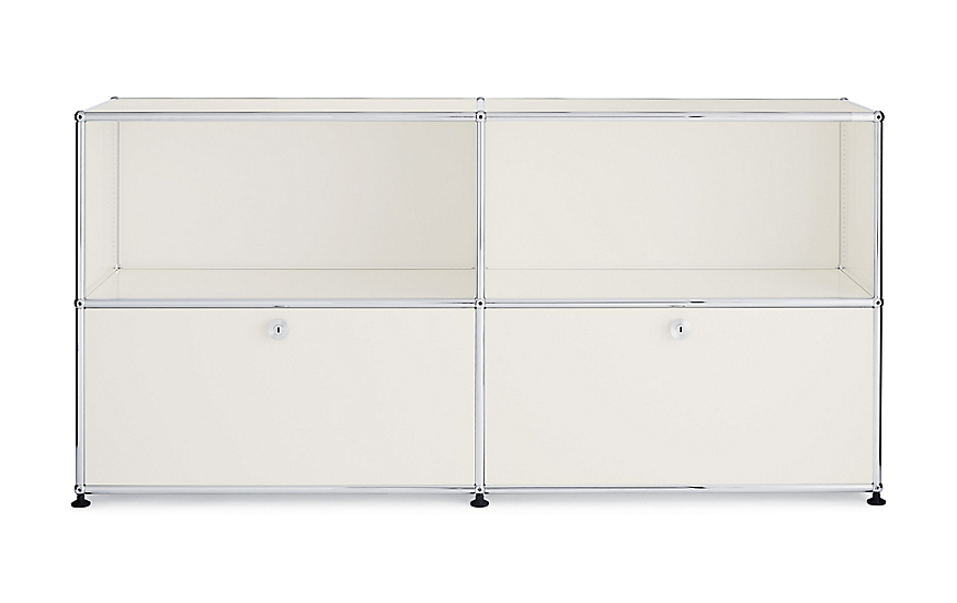 USM Haller Closed Storage Credenza