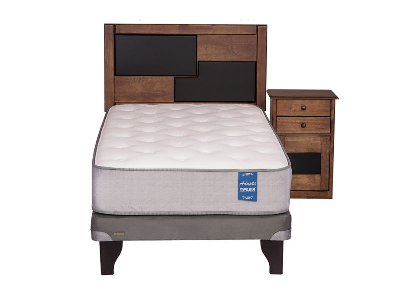 Camas - Dormitorio - Easy.cl