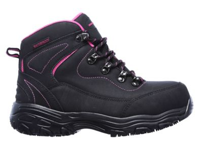 Seguridad Mujer 38 Sr Talla Amasa Skechers D'lite De Easy Cl Zapato 5ARLcq43j