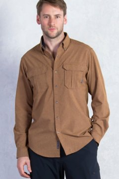 Air Space L/S, Toffee, medium