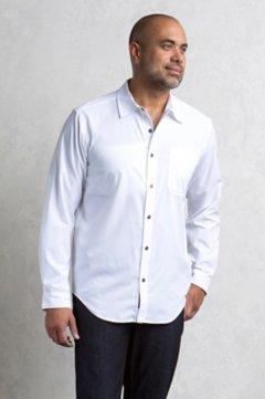 Toreno L/S, White, medium