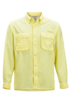 Air Strip LS Shirt, Honeydew, medium