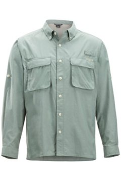 Air Strip LS Shirt, Bonsai, medium