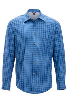 Salida Check L/S, Regatta, medium