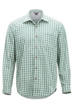 Salida Check L/S, Bonsai, medium