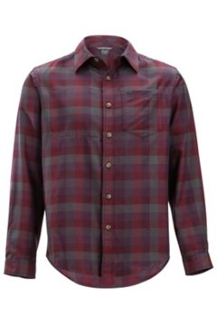 Okanagan Check L/S, Baroque, medium