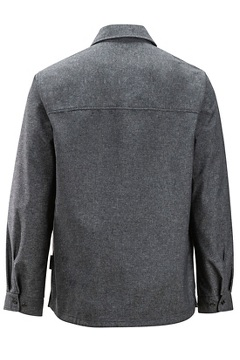 Bruxburn L/S, Black Heather, medium