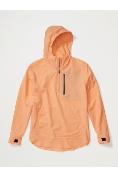 Men's Dorado Hoody, Clementine, medium