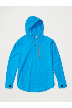 Men's Dorado Hoody, Clear Blue, medium