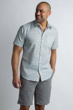 Soft Cool Avalon S/S, Sage Gray, medium