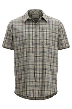 Keats SS Shirt, Lt Khaki, medium