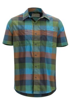 Nantes SS Shirt, Maui, medium