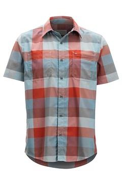Nantes SS Shirt, Citadel, medium