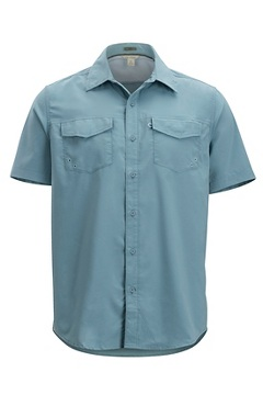 Meramec SS Shirt, Citadel, medium
