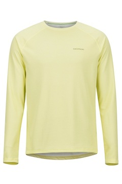 Glenwood LS Shirt, Honeydew, medium