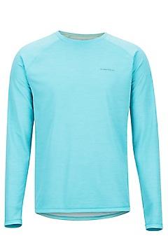 Glenwood LS Shirt, Maui, medium