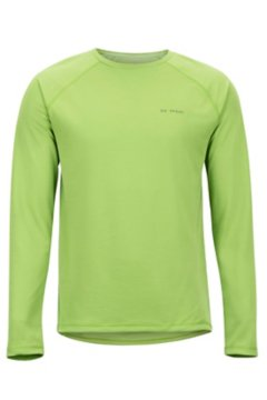 Glenwood LS Shirt, Wheatgrass, medium