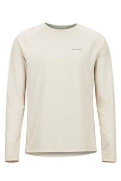 Glenwood LS Shirt, Bone, medium