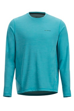 Men's Hyalite Long-Sleeve Shirt, Maui, medium