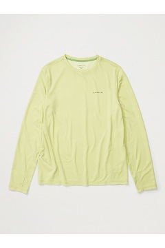 Men's Hyalite Long-Sleeve Shirt, Margarita, medium