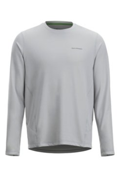 Hyalite LS Shirt, Oyster, medium
