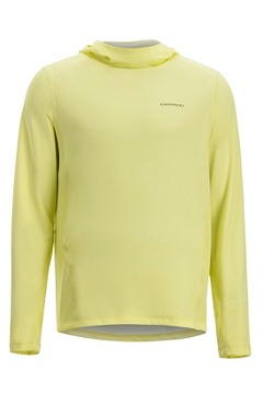 Men's Hyalite Hoody, Honeydew, medium