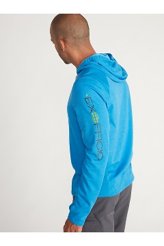 Men's Hyalite Hoody, Clementine, medium