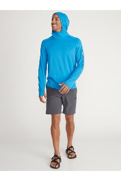 Men's Hyalite Hoody, Oyster, medium
