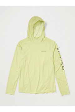 Men's Hyalite Hoody, Margarita, medium