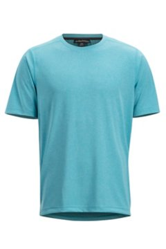 Sol Cool Signature Tee, Maui, medium
