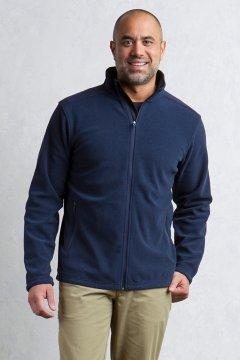 Vergio Full Zip, Navy, medium