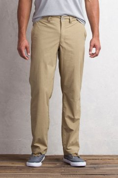 Sol Cool Costero Pant - 32'' Inseam, Walnut, medium