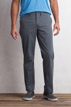 Venture Pant - Short, Dk Pebble, medium
