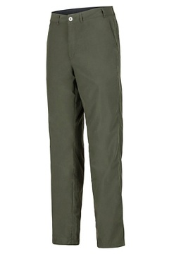 Men's Sol Cool Nomad Pants, Nori, medium