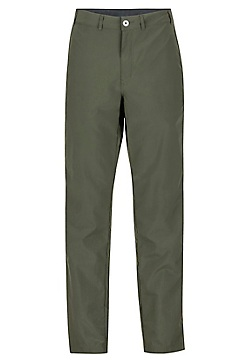 Men's Sol Cool Nomad Pants, Nori, medium