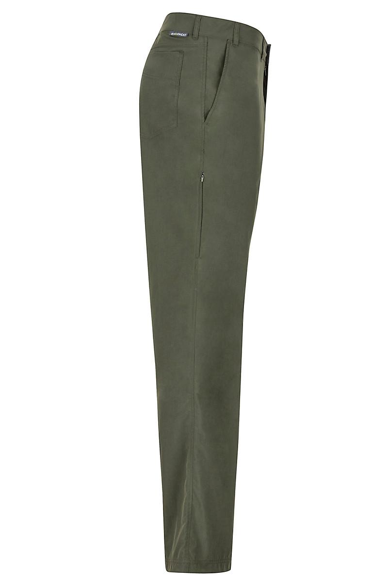 ExOfficio Mens Nomad Long Length Pants