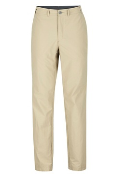 Men's Sol Cool Nomad Pants, Lt Khaki, medium
