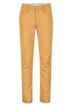 Men's Montaro Pants, Scotch, medium