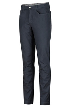 Men's Montaro Pants, Carbon, medium