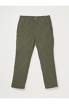 Men's Amphi Pants, Nori, medium