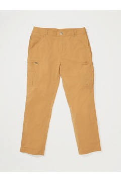 Men's Amphi Pants - Short, Scotch, medium