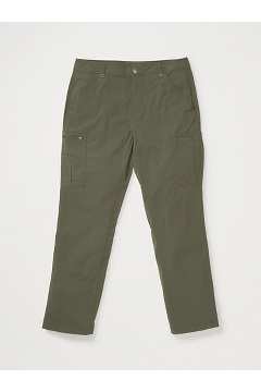 Men's Amphi Pants - Short, Nori, medium