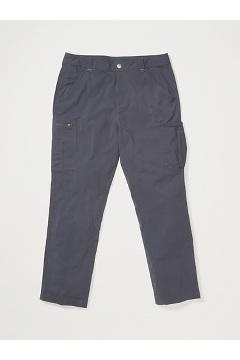 Men's Amphi Pants - Short, Carbon, medium